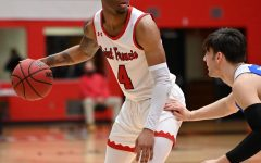 Men's Basketball Drops Two at Wagner, Hosts Mount on Thursday