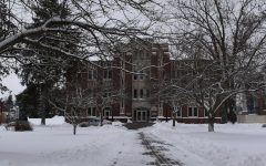 Winter Weather Challenging for Commuter Students