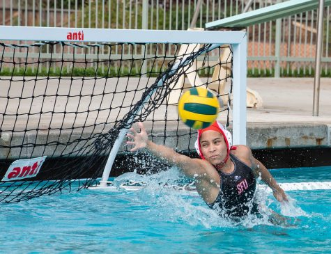 Water Polo Picks Up Pair of Wins in Season-Opening Tournament