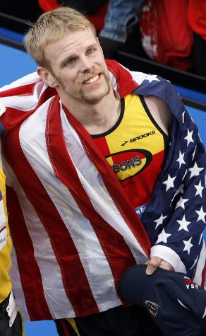 Brian Sell: All-NEC, All-American and Olympian