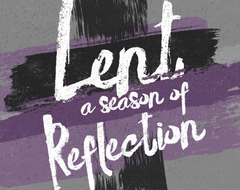 Friars+Offer+Lenten+Reflection+Series