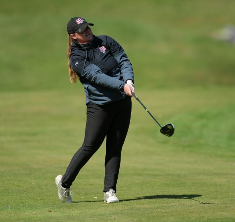 Golf Teams Prep for NEC Championships