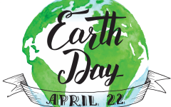 Earth Day a Reminder of Responsibility to Protect and Preserve Planet