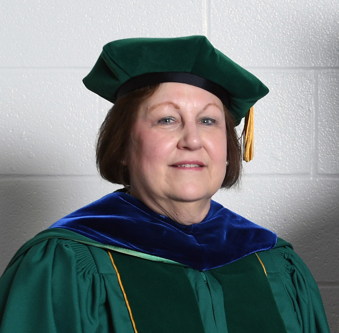 Vice President for Academic Affairs to Retire at End of 2021-22 School Year