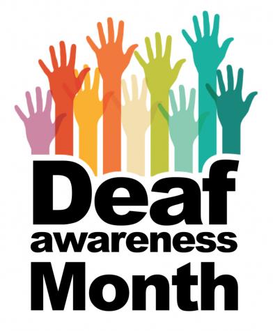 University Celebrates Deaf Awareness Month