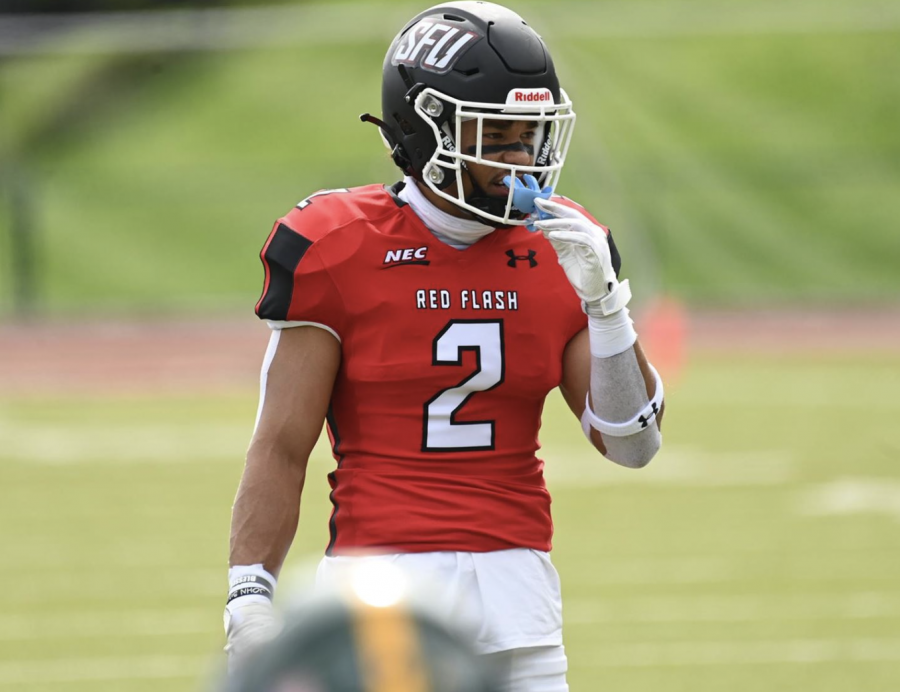Villarrial, DeShields Emphasize Leadership and Discipline Following Loss to Norfolk State