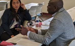 Shields School of Business to Host Fourth Annual Mentorship Day, Oct. 8