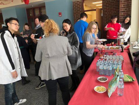 SFU celebrates Chinese New Year