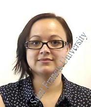 Dr. Roxana Cazan recalls life after moving to US