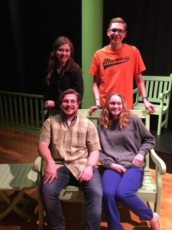 Preview: SFU's PROOF cast details the process of the play
