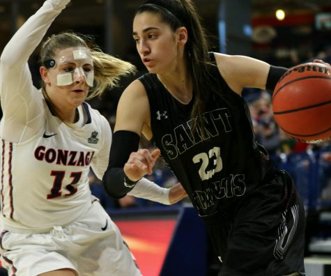 Kovatch not done in Loretto just yet