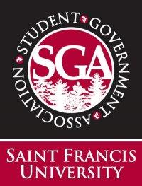 Help SGA serve students' needs