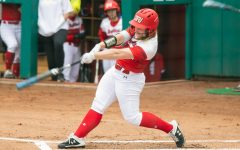 Norton rewriting softball record book