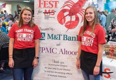 Enactus Hosts Final Lobsterfest