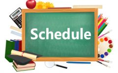 Be Prepared for Spring Semester Scheduling