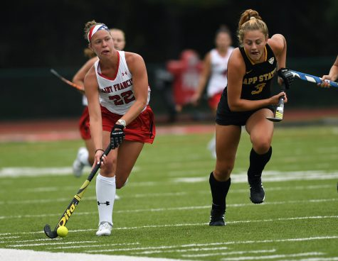 Field Hockey Team to Close Season, Atlantic 10 Affiliation This Weekend