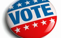 Weidner's World of Witticism: Student Takes Voting Responsibilities Seriously