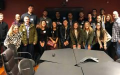 Business Students Network in Pittsburgh