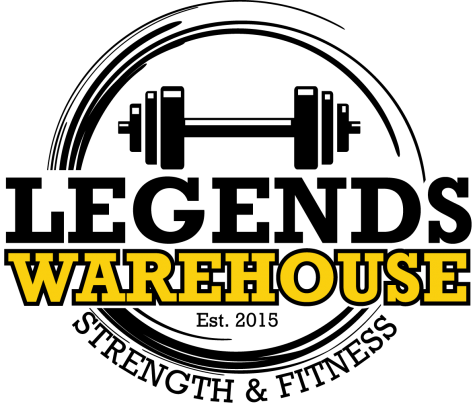SGA Collaborates with Legends Warehouse