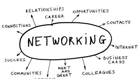 Student-Athlete Networking Event Scheduled for Sunday
