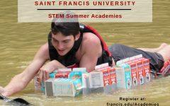 STEAM Summer Academies Return in 2020