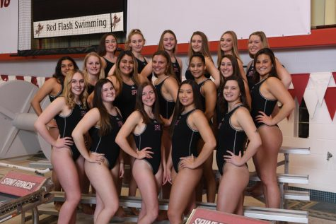 Water Polo Season Cut Short Due to Coronavirus Pandemic