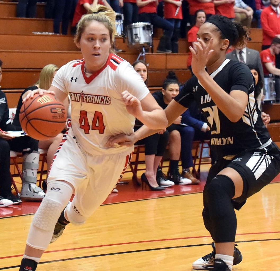 Alumna Named Head Women's Basketball Coach at Penn State-Altoona