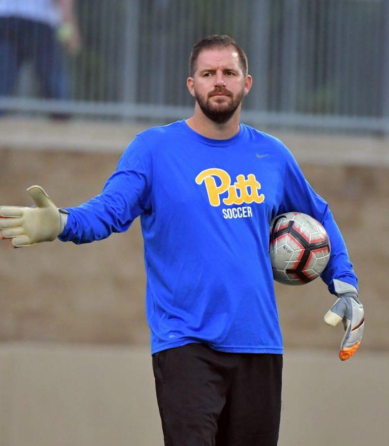 Butler Joins Women's Soccer Program