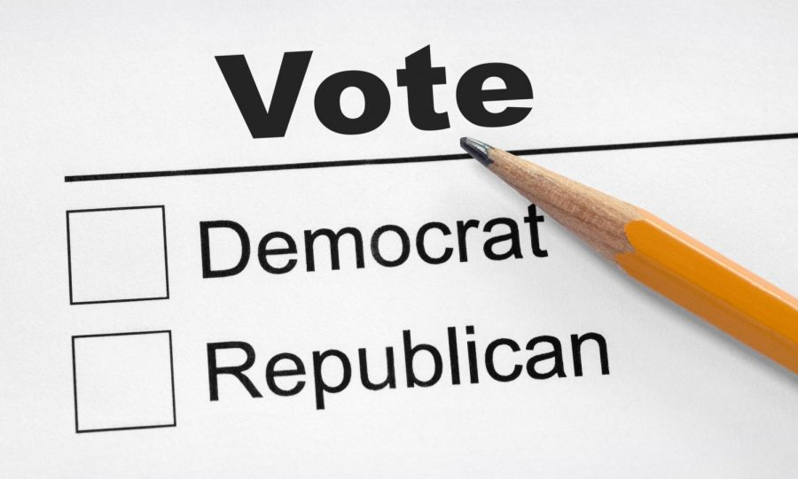 Should We End the Two-Party System?