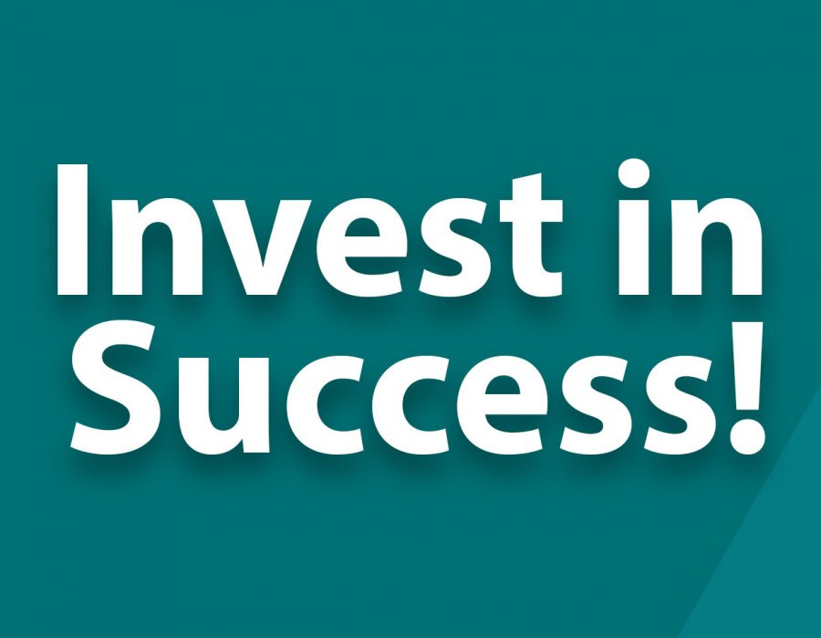 Invest-in-Success Competition Now Open to High School Students