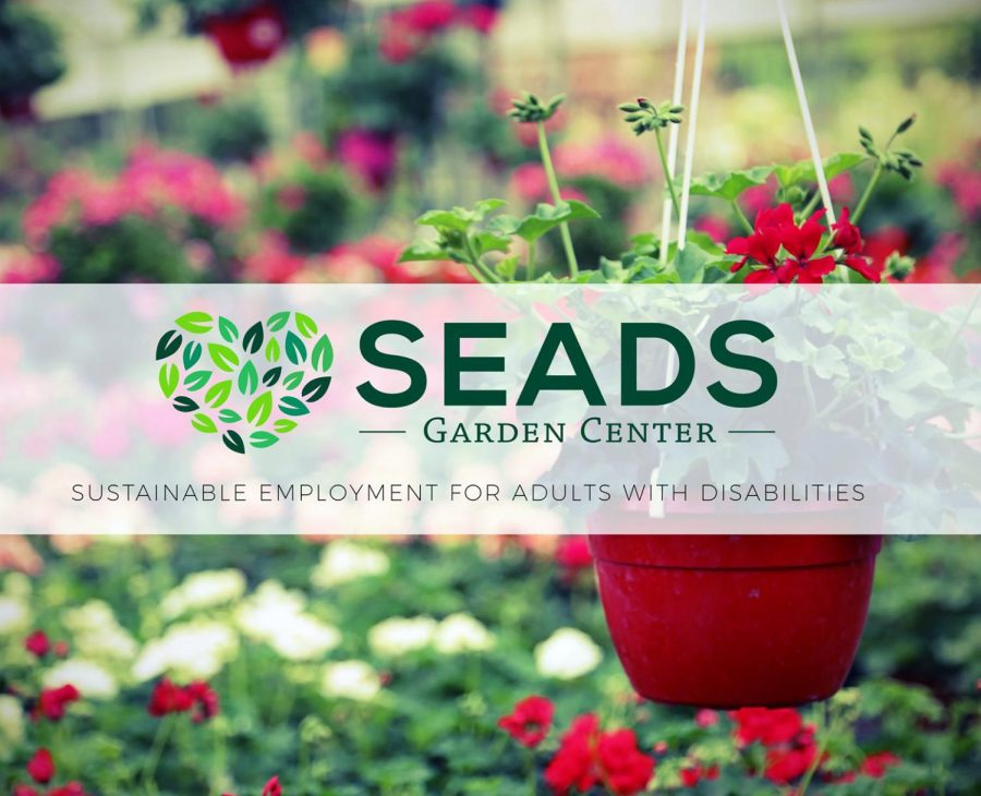 Planting S.E.A.D.S of Love