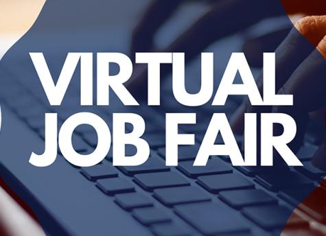 University Co-Sponsoring Virtual Job Fair