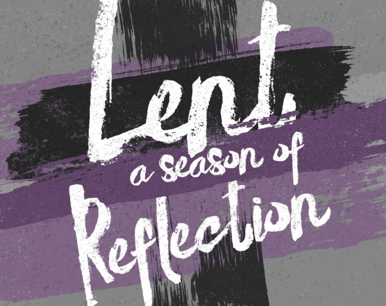 Friars Offer Lenten Reflection Series