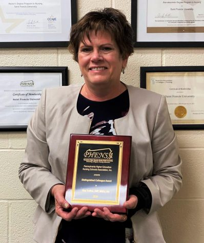 State Honors Nursing Chair