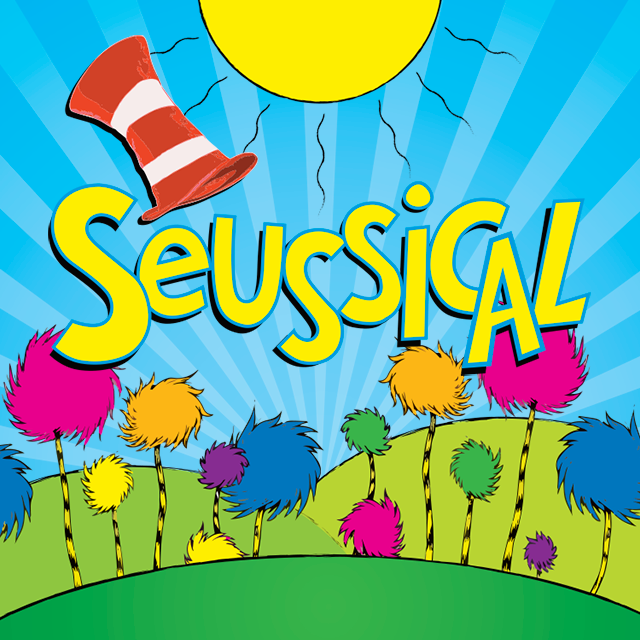 """Production of """"Seussical"""" Scheduled for April 9-11"""