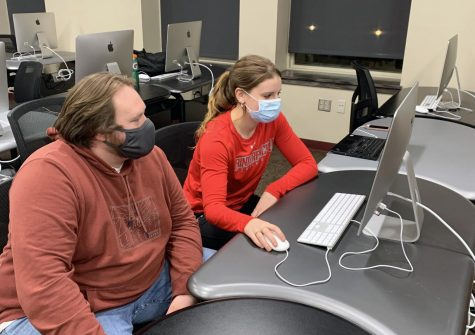 Students in Communications Capstone Course Create Short Films From Scratch