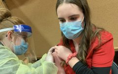 Partnership a Resounding Success: 20,000 Vaccinated on Campus Through Mid-April