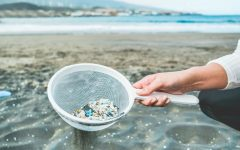 It's Time to Say Good-Bye to Microbeads for Good