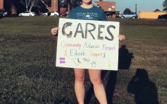Student Creates Club to Advocate for Those With Disabilities
