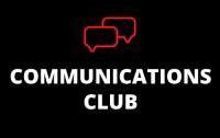 Communications Students Create Club