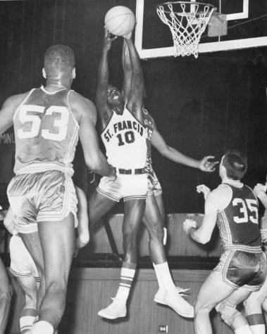 Basketball Hall-of-Famer Sandy Williams Leaves Legacy