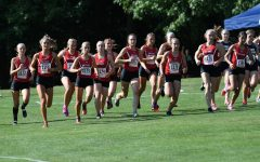 Cross Country Teams Open Season at Yinzer Classic in Pittsburgh