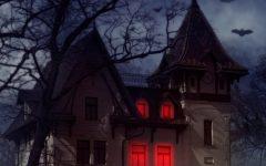 Professor Emeritus to Share Spooky Stories in Schwab Hall