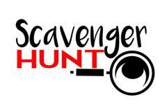 APPLE Hosts Scavenger Hunt